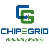 Chip2Grid 380V DC Power Solutions